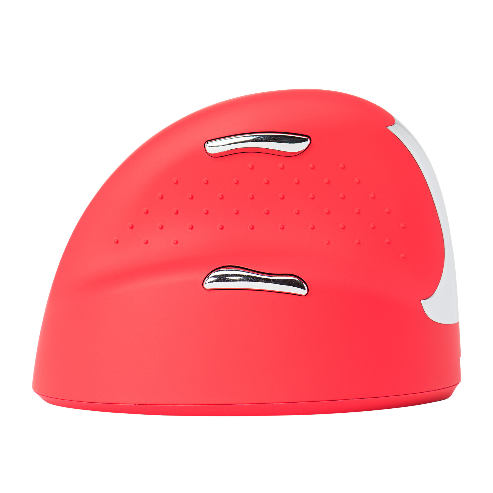 R-Go HE Sport Ergonomic Mouse,  Medium (165-195mm), Left Handed, Bluetooth, Red - 5