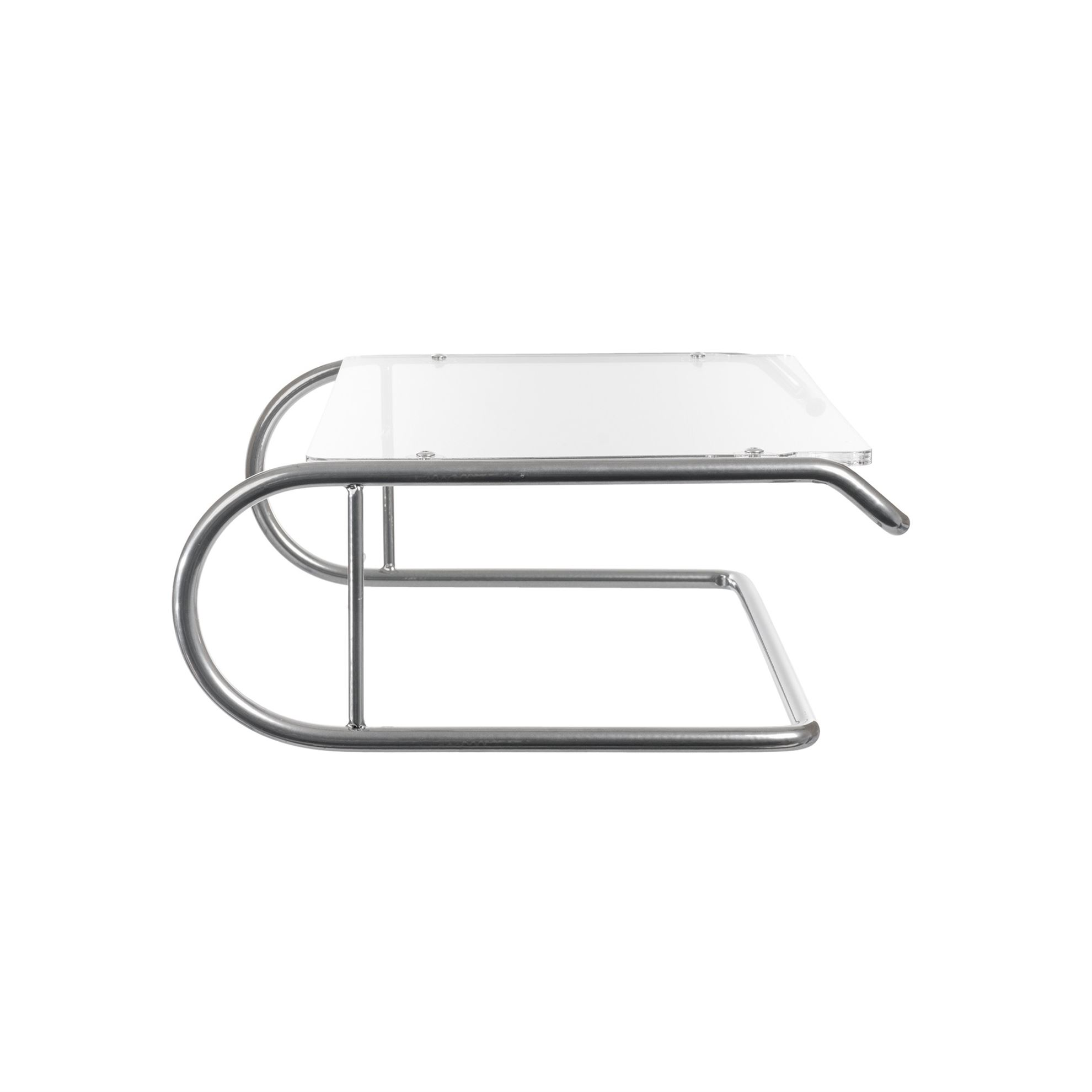 R-Go Steel Essential Monitor Stand, silver - 3