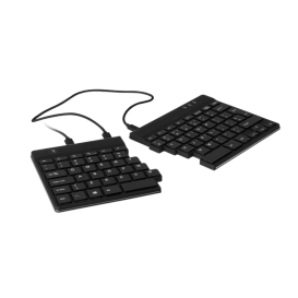 Whitepaper: What is the best ergonomic keyboard